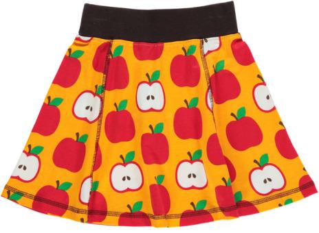 Maxomorra Kjol Apple