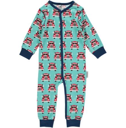 Maxomorra Pyjamas LS Truck