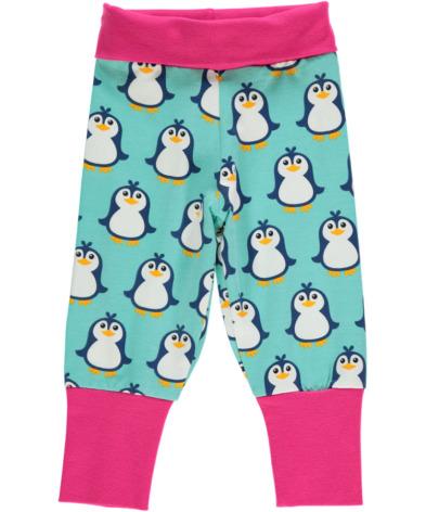 Maxomorra Babybyxa Penguin