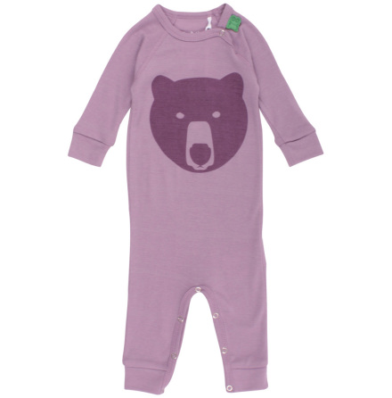 Freds World Jumpsuit Ull Bear Pink