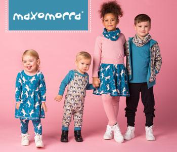 Barnkläder - Little Bloom d29b34feb9aca